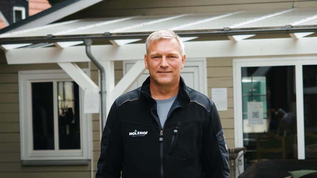 Klaus Oldsen