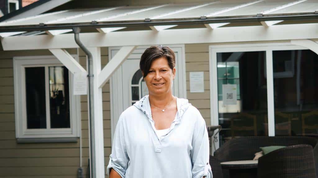 Yvonne Oldsen